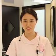 歯科衛生士 赤城 裕理